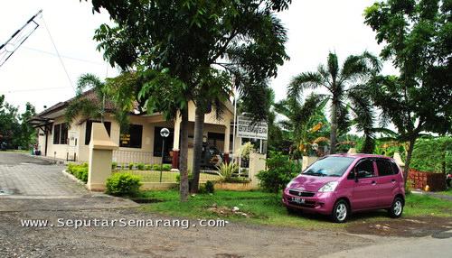 Polsek Semarang Selatan