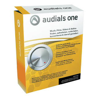 AUDIALS ONE 12.1 Crack With Serial Key Full Version Free Download