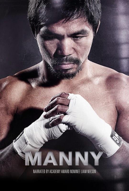 Manny 2014