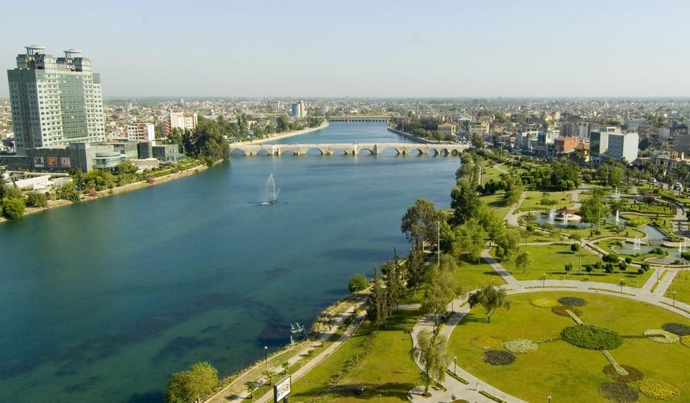En Güzel Adana Fotoğrafları
