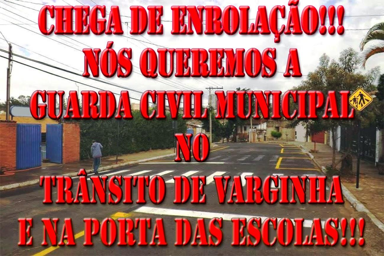 CHEGA DE ENROLAÇÃO!!!