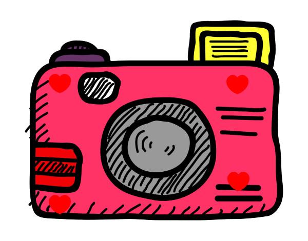 Dibujos de camaras de fotos imagui - Camaras de fotos infantiles ...