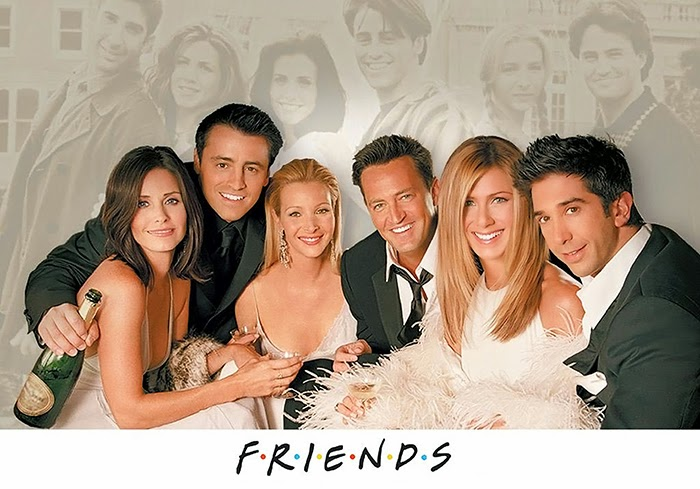 top+5+séries+preferidas+friends+1