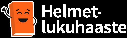 Helmet-lukuhaaste 2019