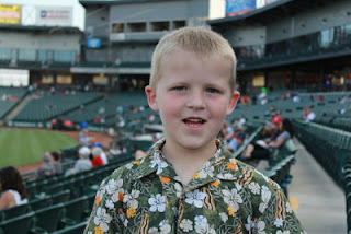 Baseball, Round Rock Express