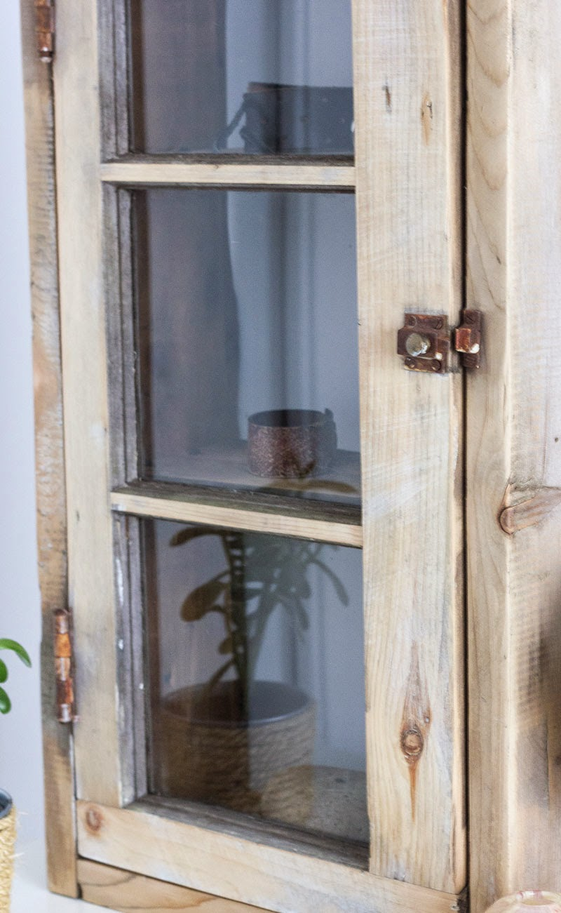reclaimed windows DIY