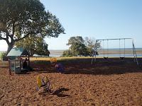 Park at Nudgee Beach