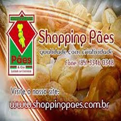 Shopping Pães