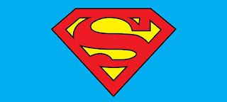 Лого Супермена