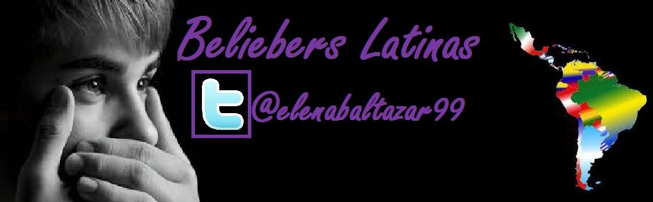 Beliebers Latinas