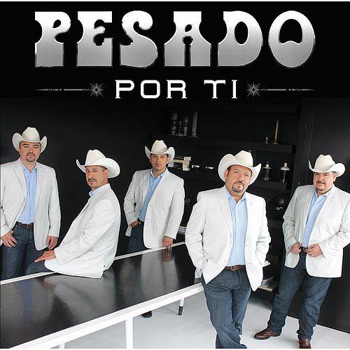 Pesado - Por Ti (2013 Cd Descargar)