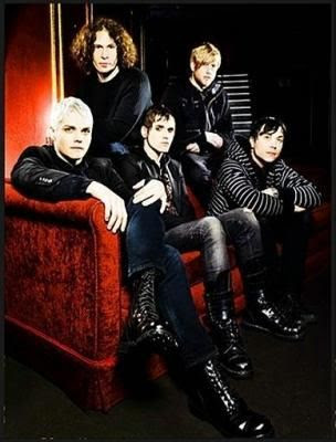 Desolation.Row+My-Chemical-Romance