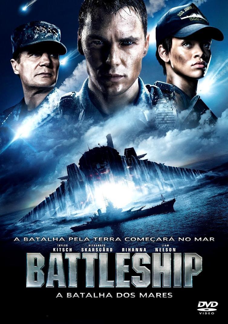 Battleship: A Batalha dos Mares Download