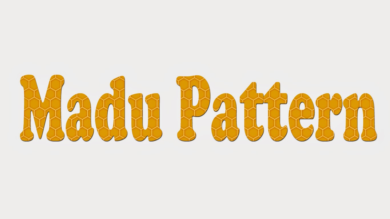 membuat pattern, pattern photoshop