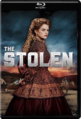 The Stolen 2016 HD 1080p Sub