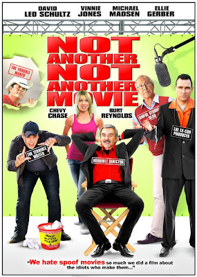 Watch Not Another Not Another Movie 2011 Hollywood Movie Online | Not Another Not Another Movie 2011 Hollywood Movie Poster
