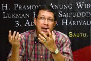 Tiga Jasa Penting Gus Dur Menurut Menag Lukman Saifuddin