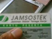 Kartu Peserta Jamsostek (KPJ)