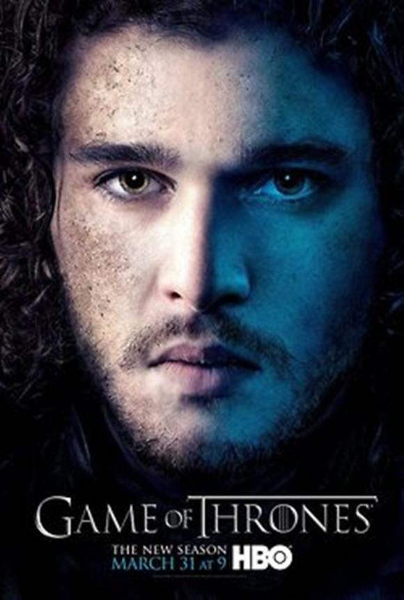 Game Of Thrones personagem