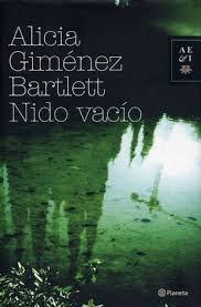 """Nido vacío"" - Alicia Giménez Bartlett"