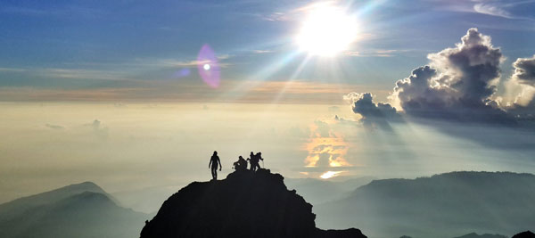 Rinjani 3 Days 2 Nights Summit