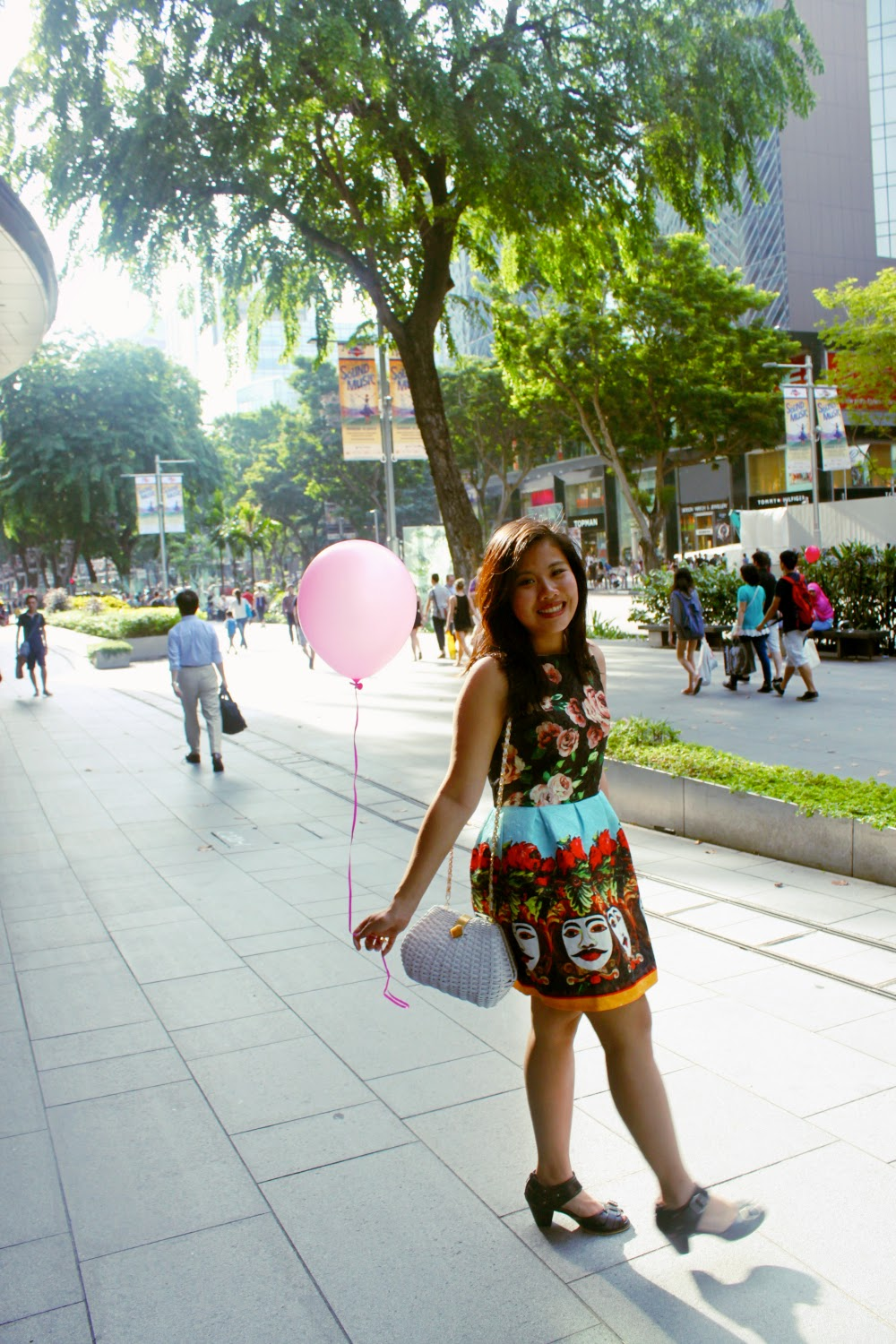 21st birthday, ootd, photography, street style, lookbook, singapore blogger, xincerely
