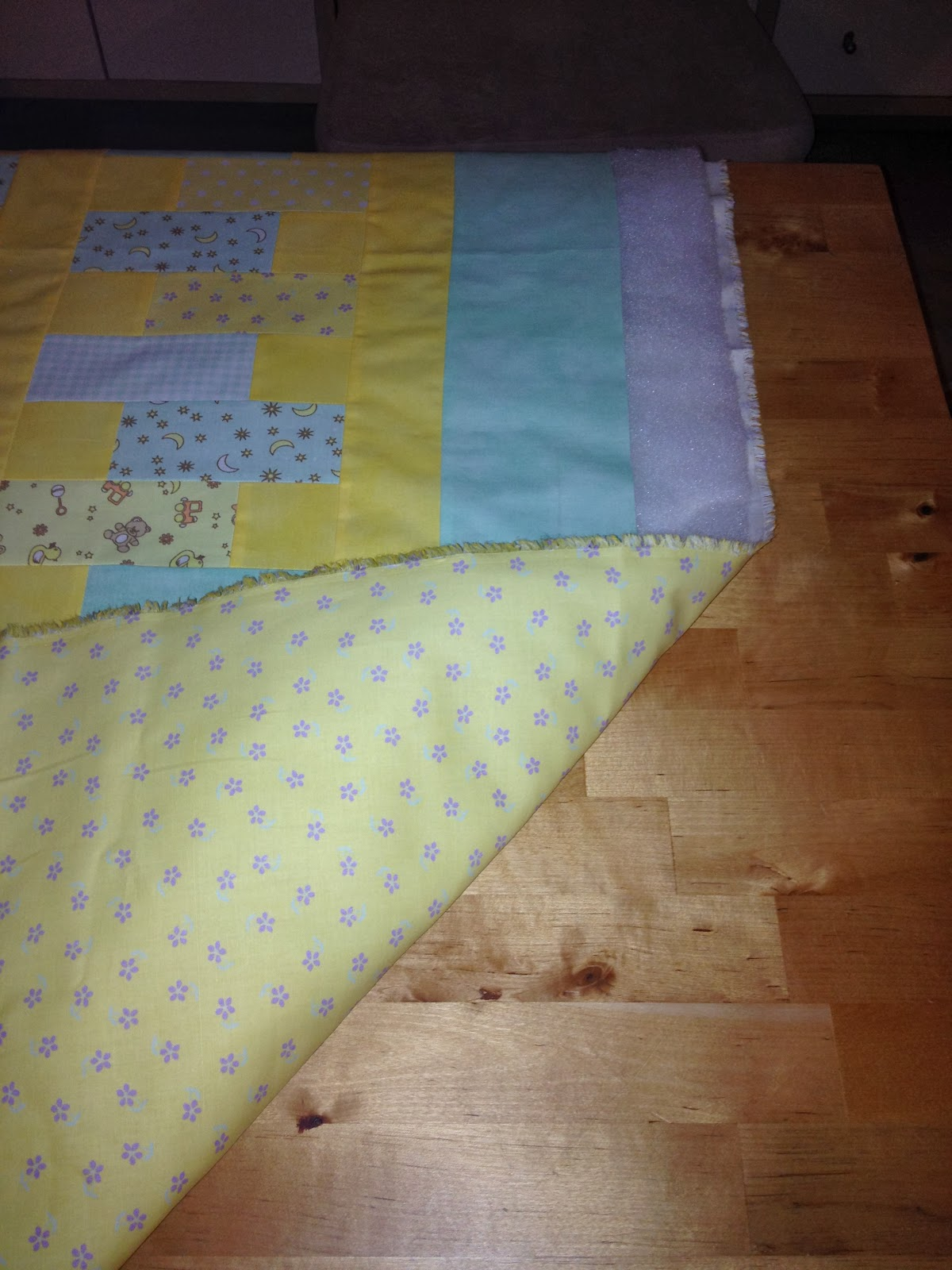Quilt in Style: Februar 2014