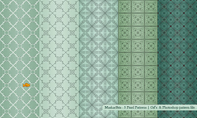 Seamless Pattern 23