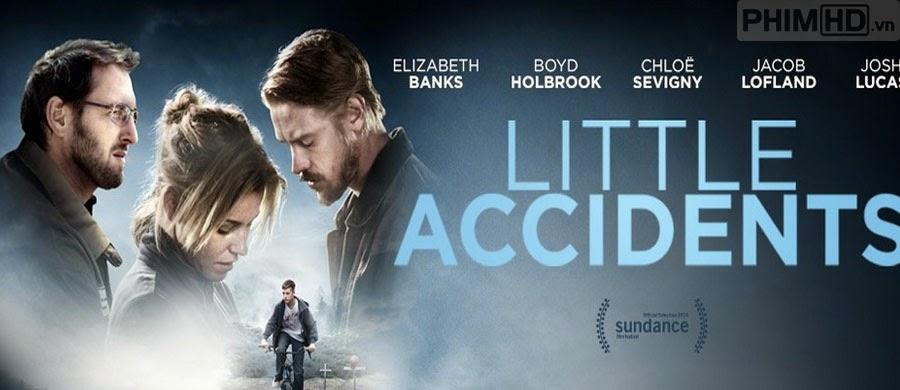 Vụ Mất Tích Bí Ẩn - Little Accidents - 2014