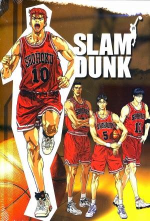 Slam Dunk (Serie Completa Español Latino)