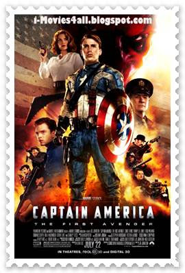 Download Film: CAPTAIN AMERICA: THE FIRST AVENGER