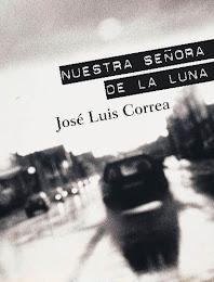 """""""Nuestra Señora de la Luna"""" de José Luis Correa."""
