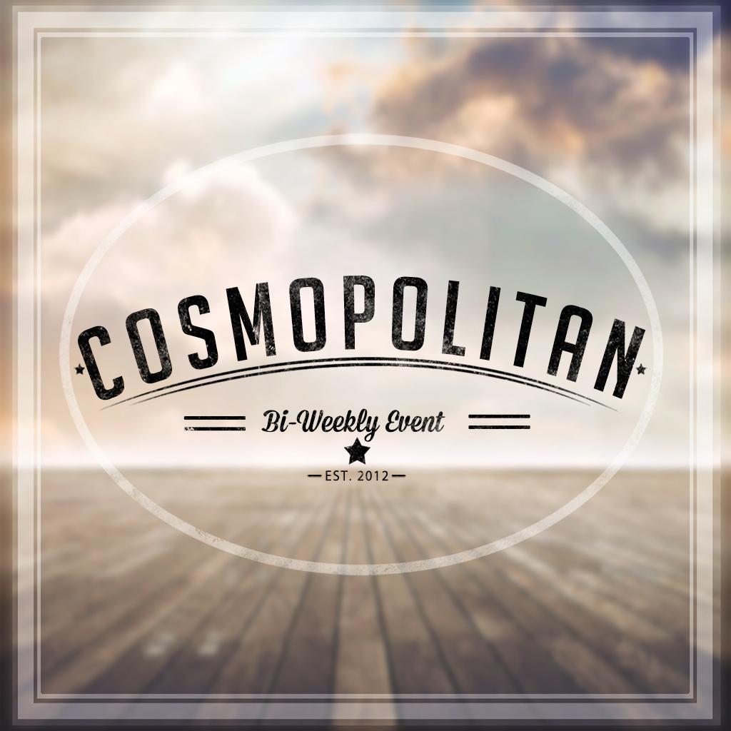 Cosmopolitan  Bi Weekly