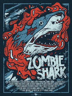Watch Movie Zombie Shark 2015 Direct Download