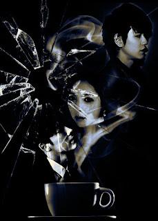 Death Americano Part 1/2 kyuhyun ff nc