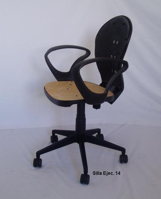 Muebles de oficina sillones ejecutivos for Sillones ejecutivos para oficina