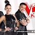 """""""La Voz Kids"""" regresa el 15 de marzo a Telemundo"""