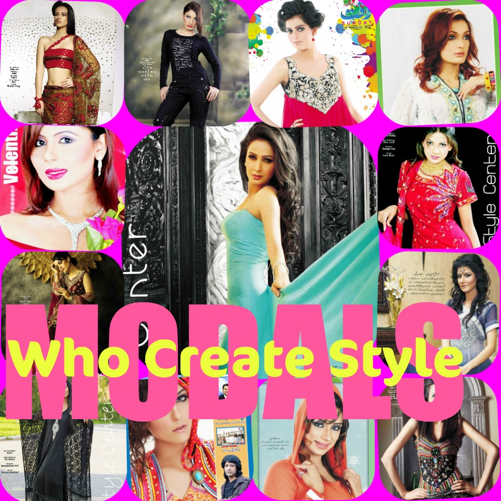 MODALS Who Create Style