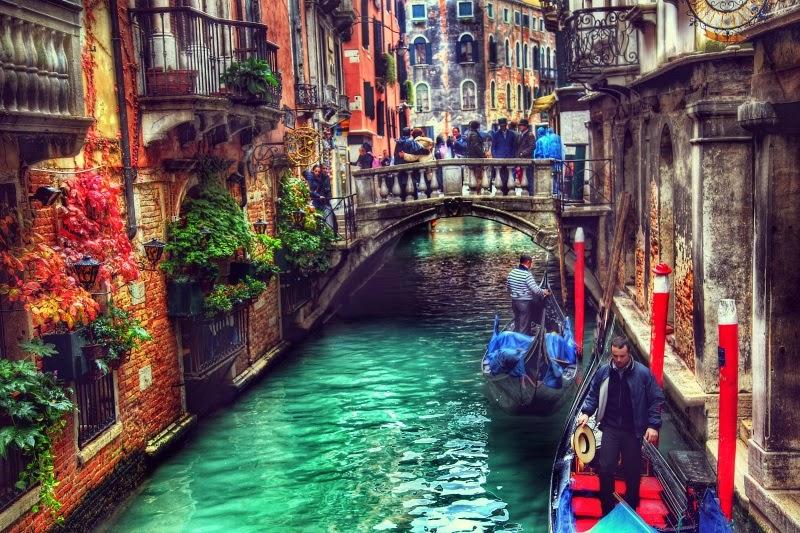 венеция город
