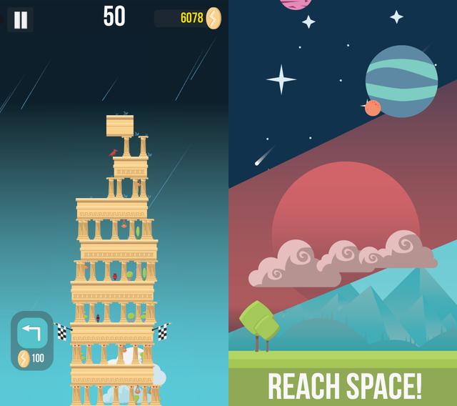 Top 5 iOS Ketchapp Games