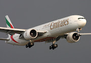 Emirates Airlines (emirates)