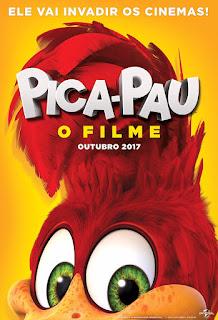 Pica-Pau: O Filme Dublado Online