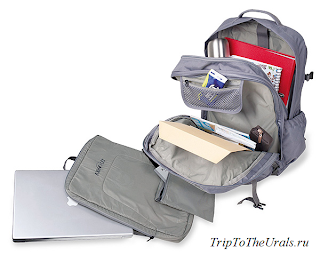 Выбор рюкзака городского