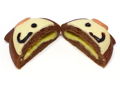申<さる>のパン | POMPADOUR(ポンパドウル)