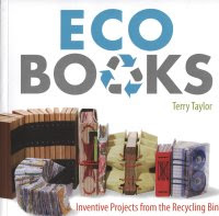 Eco Books by Terry Taylor
