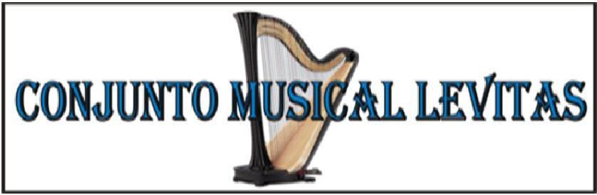 CONJUNTO MUSICAL LEVITAS