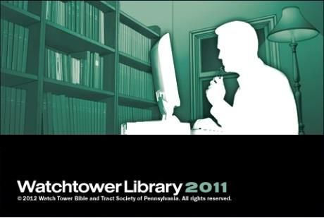 descargar watchtower library