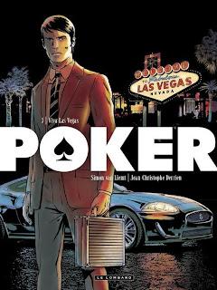 Poker viva las Vegas