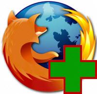 La función Health Report de Firefox
