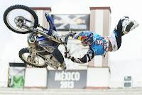 Seria mondiala de Freestyle-Motocross